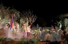 Tái hiện những hồi ức thiêng liêng của tình anh em Việt-Lào
