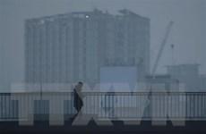Hàn Quốc lần đầu tiên thử nghiệm mưa nhân tạo trên biển