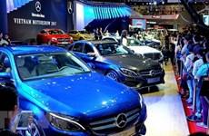 Triển lãm quốc tế Vietnam AutoExpo 2019 sẽ diễn ra tháng 6 tại Hà Nội