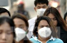 Nhiều trường học ở Bangkok phải đóng cửa do ô nhiễm không khí