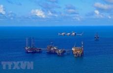 Tập trung hoàn thiện thể chế tiếp tục phát triển ngành dầu khí