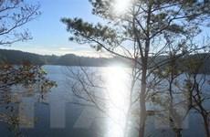 Biển Hồ Gia Lai - Ấn tượng hoang sơ của núi rừng Tây Nguyên