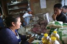 Venezuela đưa vào hoạt động một hệ thống hối đoái mới
