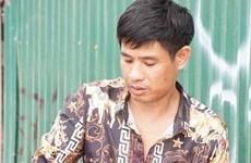Hà Nội: Phát hiện tài xế xe khách dương tính với ma túy
