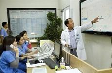 Hà Nội đảm bảo an ninh trật tự và công tác khám chữa bệnh dịp Tết