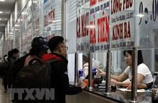 TP.HCM còn hơn 500.000 vé phục vụ người dân về quê đón Tết