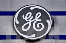 Cổ phiếu của tập đoàn công nghiệp General Electric tăng mạnh