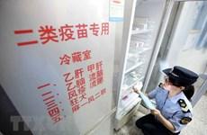 Bê bối vắcxin chấn động dư luận: Trung Quốc kỷ luật hơn 80 quan chức
