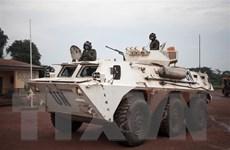 Cộng hòa Trung Phi đạt được thỏa thuận hòa bình tại Khartoum