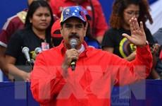 Tổng thống Venezuela tuyên bố âm mưu đảo chính của Mỹ đã thất bại