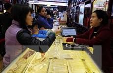Giá vàng trong nước ghi nhận tuần tăng mạnh nhất kể từ đầu năm