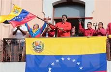 Việt Nam luôn dõi theo tình hình Venezuela với mối quan tâm sâu sắc
