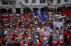 Cuba kêu gọi bảo vệ và chấm dứt can thiệp tình hình nội bộ Venezuela