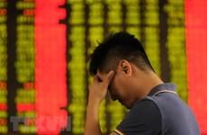 Thị trường chứng khoán châu Á giao dịch ảm đạm trong kỳ nghỉ lễ