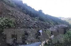 Sạt, lở đất ở Việt Nam: Bài 1 - Thực trạng và thách thức