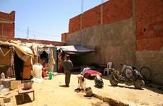 Kinh tế-xã hội Trung Đông và Bắc Phi 8 năm sau Mùa xuân Arab