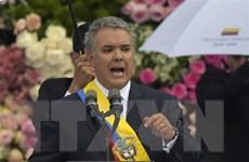 Tổng thống Colombia sẽ hội đàm với ông Trump về tình hình Venezuela
