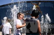 WMO: 4 năm vừa qua là khoảng thời gian nóng nhất trong lịch sử