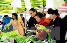 Tết Nguyên đán đem lại nguồn thu khổng lồ cho kinh tế Trung Quốc