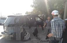 Xác định nguyên nhân vụ tai nạn làm 8 người thương vong tại Thanh Hóa