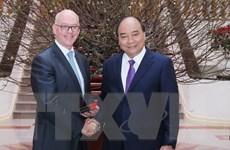 Việt Nam muốn IMF hỗ trợ đánh giá khu vực kinh tế phi chính thức