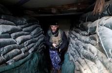 Iraq phá hủy 11 đường hầm xuyên sang biên giới với Syria