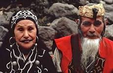 Nhật Bản công bố dự luật công nhận dân tộc Ainu là người bản xứ