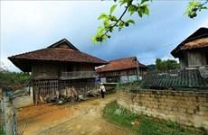 Nét văn hóa Thái cổ độc đáo ở bản văn hóa truyền thống Che Căn