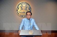 Thái Lan: Thủ tướng Prayut là ứng cử viên được ưa thích nhất