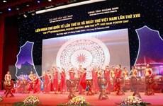200 nhà văn, nhà thơ, dịch giả văn học dự Đêm thơ quốc tế Hạ Long