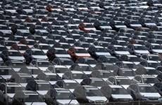 Các nhà sản xuất Mỹ hối thúc chính phủ không áp thuế nhập khẩu ôtô