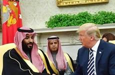 Nhà Trắng tìm cách chuyển giao công nghệ hạt nhân cho Saudi Arabia