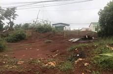 Đắk Nông: Khởi tố thêm bốn cán bộ tham mưu cấp đất trái quy định