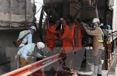 Gỡ vướng để tăng tốc xây tuyến metro số 1 Bến Thành-Suối Tiên