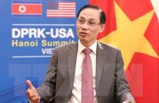 Công tác chuẩn bị Thượng đỉnh Hoa Kỳ-Triều Tiên lần 2 đúng tiến độ