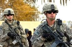 Tổng thống Trump bác khả năng giảm lính Mỹ đồn trú ở Hàn Quốc