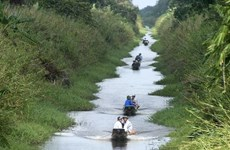Quy hoạch hơn 1.300ha Vườn U Minh Hạ thành khu du lịch sinh thái