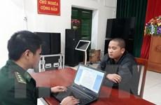 Quảng Ninh: Bắt giữ đối tượng vận chuyển gần 1.200 chai rượu nhập lậu