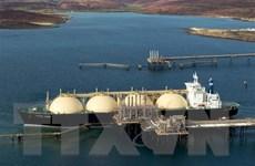 Lượng khí hóa lỏng giao dịch trên toàn cầu sẽ tăng 11% năm 2019