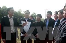 Quảng Ninh đặt mục tiêu khởi công cao tốc Vân Đồn-Móng Cái trong quý 1