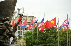 Hy vọng về một sự khởi sắc trong quan hệ Hoa Kỳ-Triều Tiên