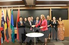 Việt Nam-Australia hợp tác thúc đẩy giáo dục về quyền con người