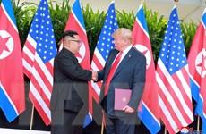 Mỹ-Triều: Từ căng thẳng, đối đầu đến hai cuộc gặp thượng đỉnh