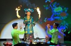 Tín ngưỡng thờ Mẫu Tam phủ - Di sản văn hóa phi vật thể của nhân loại