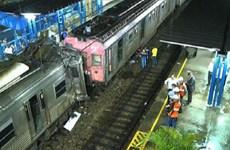 Brazil: Hai tàu hỏa đâm nhau khiến một lái tàu thiệt mạng