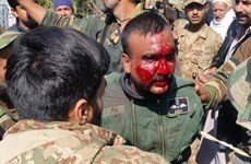 Ấn Độ kêu gọi Pakistan trao trả phi công bị bắt giữ