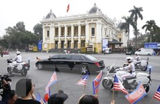 Truyền thông Nhật Bản đưa tin đậm nét về vai trò của Việt Nam