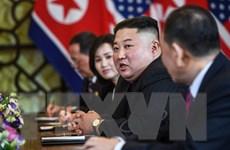 Trung Quốc và Nga thúc đẩy nới lỏng cấm vận đối với Triều Tiên