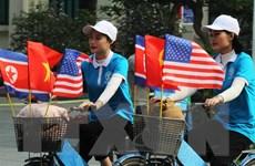 Báo chí Séc đánh giá tích cực vai trò của nước chủ nhà Việt Nam