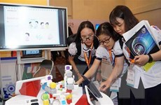 Triển lãm Công nghệ giáo dục quốc tế BESS Vietnam 2019